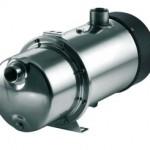 Cleanwater Steelpump A-AJE/JE B Series