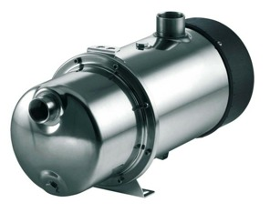 bseries clean water pump