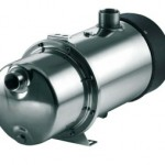 B Series Multistage Jet Pumps -stainless steel pumps - X-AMO/MO B
