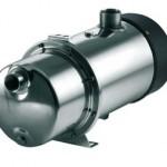 B Series Multistage Jet Pumps X-AMO/MO B
