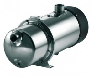 b series multistage jet pump