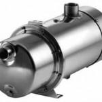 Low Voltage Clean Water pump from Steelpumps