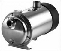 low pressure pump 2cp