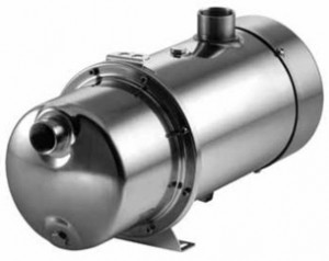 pro series single stage jet pump
