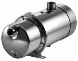 pro series multistage jet pump