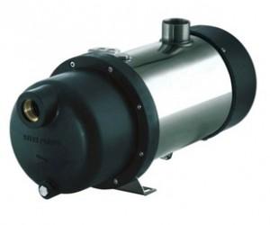 pseries cleanwater pump XAJE X-JE