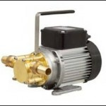 wp-15 pump for diesel, kerosene or water up to 65C