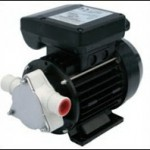 x-mare seawater pump