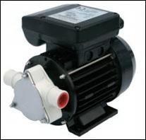 x-mare sea water pump