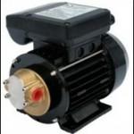 x-visco heavy oil and viscous liquid gear pump