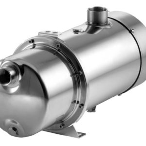 Stainless Steel Pumps PRO Series