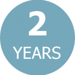 2 year warranty on Steelpumps correctly installed