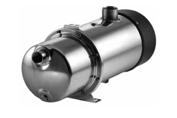 X-AJE B Series pump