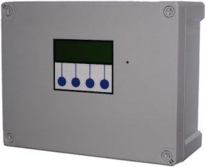 Rainforce T Series Advance Direct Top-up Rainwater Controller