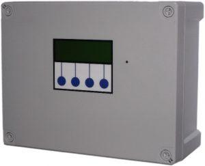Rainforce T Series Advance Direct Top-up Rainwater Controller