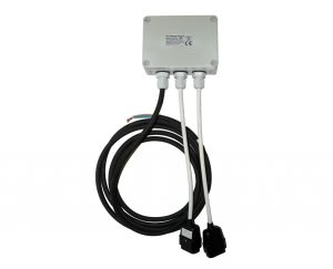 TCS5JB Series Water Tank Controller - Level Control