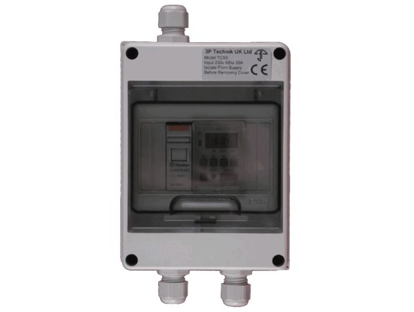 TCS9 Series Top-up Controller - Time Controlled Tank Level Switch