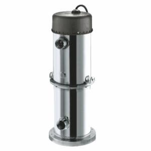 Multistage vertical B steel pumps