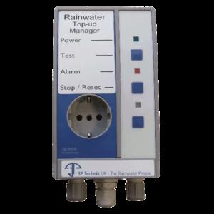 TCS5 series Rainwater controller