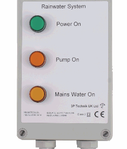 TCS6JB- Rainwater Level control