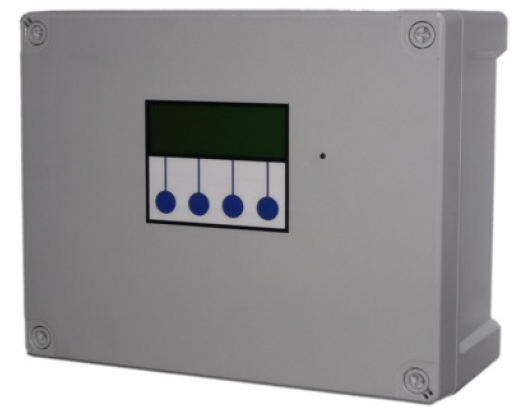 p-series-controller - Multiple Booster Pump Controller