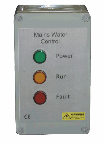 tdsr tank level controller